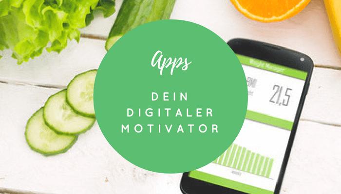 App Gesunde Ernährung