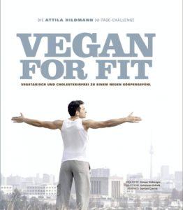 Veganer Ernährungsplan mit Vegan for Fit